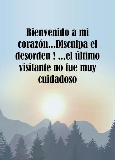 Heartbreak Quotes - Spanish