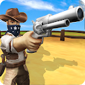 Cowboy Hunter Western Bounty icon