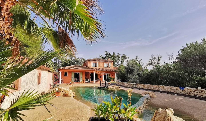Villa Trans-en-Provence