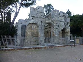 Photo: Temple de Diane
