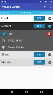 Volume Control Pro- screenshot thumbnail