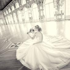 Wedding photographer Tatyana Shkodina (tantyana). Photo of 15.02.2017