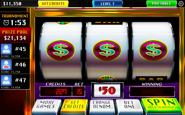 Fun Slots - Play Online Slot Machines for Fun