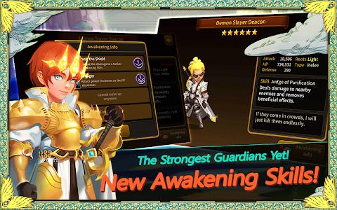 Guardian Hunter: SuperBrawlRPG v2.0.6.00 Mod