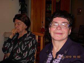 Photo: 25 XII 2010 roku  -  pierwszy dzień świąt  u Irka i Moniki  w Smolcu