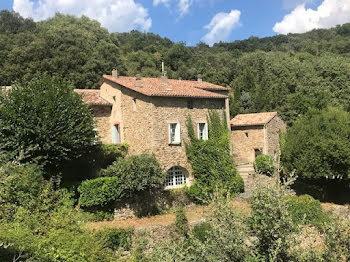 maison à Saint-Roman-de-Codières (30)