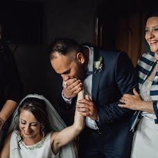 Wedding photographer Alberto Cosenza (AlbertoCosenza). Photo of 07.05.2018