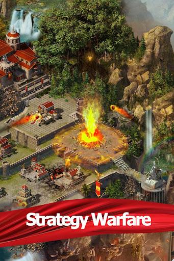 Glory of Kings: Empire Origins 1.1.5 screenshots 9