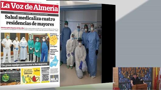 """""""El coronavirus ya no es como era y en siete días deja de ser transmisible"""""""