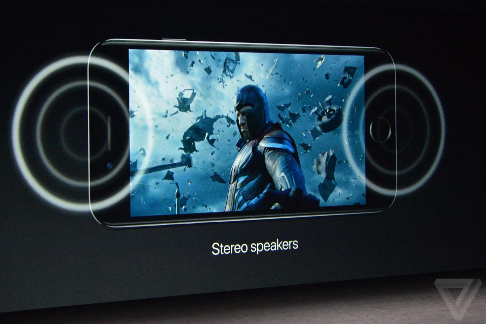 Đánh giá toàn diện Iphone 7 và Iphone 7Plus 1
