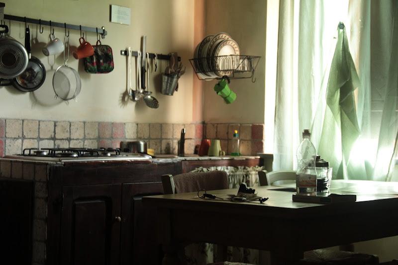 Cucina di Gp