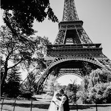 Wedding photographer Anatoliy Skirpichnikov (djfresh1983). Photo of 01.05.2017