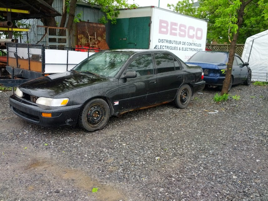 1996 corolla. Just a simple daily driver build! cough cough.. MoQGs07_wEfKl3xB_BZhZDJHXXpDFX5WbUWrxI1t8Ro=w858-h643-no