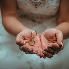 Wedding photographer Efrain alberto Candanoza galeano (efrainalbertoc). Photo of 21.10.2018