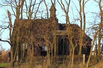 Photo: Kościół w Waliszewie