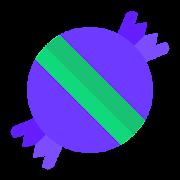 Instadark - icon pack