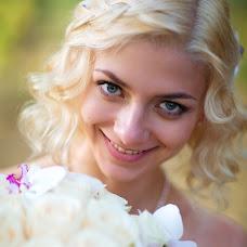 Wedding photographer Dmitriy Zagurskiy (Zagursky). Photo of 11.04.2018