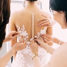 Wedding photographer Bato Budaev (bato). Photo of 17.06.2017