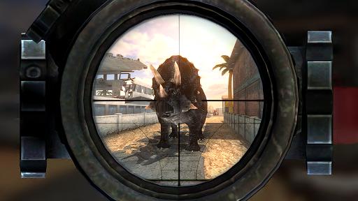Dinosaur Shooting Simulator screenshots 18