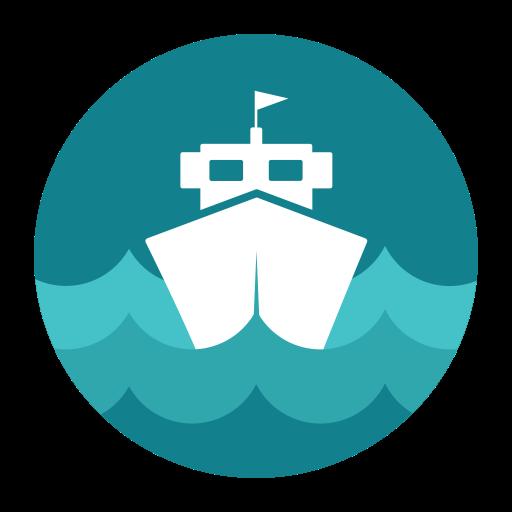 Ship Radar - Ship Positions