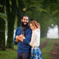 Wedding photographer Aleksandr Kochergin (megovolt). Photo of 23.09.2014