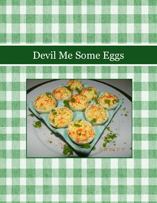 Devil Me Some Eggs