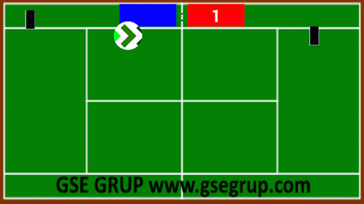 GSE GRUP-Ping Pong