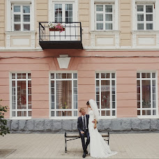 Wedding photographer Irina Khozhainova (Hozhainova). Photo of 20.04.2015