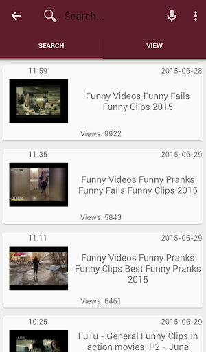 Funny Movie Clips