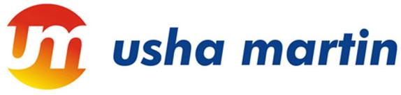 Usha Martin logo