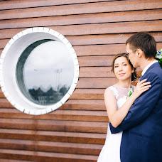 Wedding photographer Lyubov Ezhova (ezhova). Photo of 17.10.2015