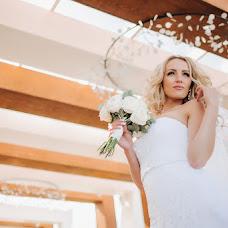 Wedding photographer Evgeniy Morenko (Moryak31). Photo of 11.09.2016