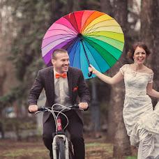 Wedding photographer Svetlana Gracheva (veta). Photo of 04.06.2015