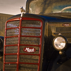 by Brent Flamm - Transportation Automobiles