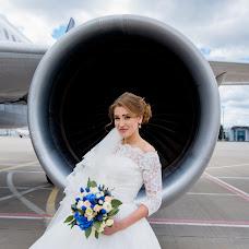 Wedding photographer Dmitriy Duda (dmitriyduda). Photo of 28.04.2016