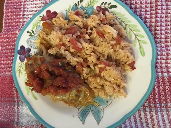 Southern Cabbage Rolls Recipe