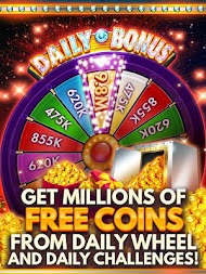 Double Win Vegas - FREE Casino Slots APK screenshot thumbnail 21