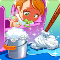 House Cleaning Game icon