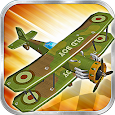 Sky Drift - Air Race Battle