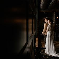 Hochzeitsfotograf Sergey Poddubnyy (mrpoddubny). Foto vom 17.03.2018