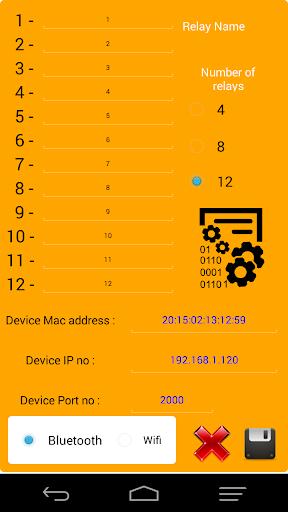 Circuit Control  screenshots {n} 2