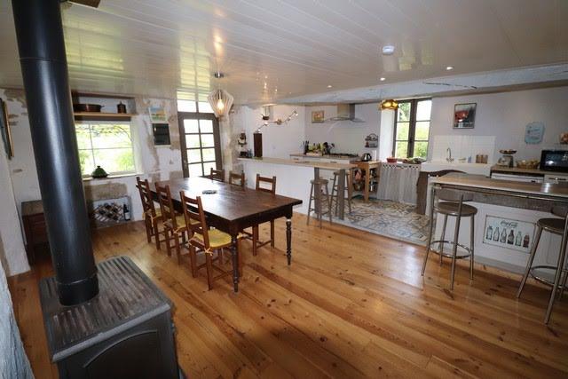Vente maison 6 pièces 150 m² à Lectoure (32700), 260 000 €