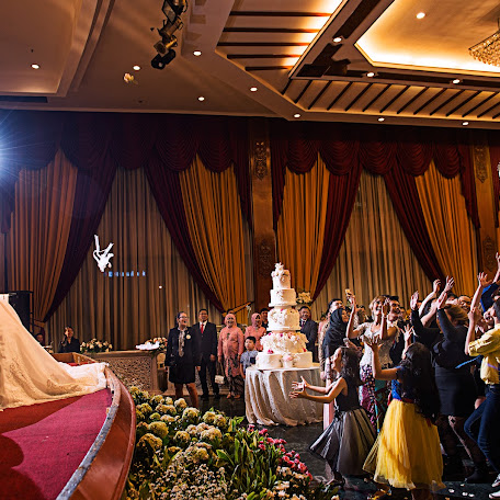 Wedding photographer Nicholas Adiputra Winanda (adiputrawinanda). Photo of 23.03.2017