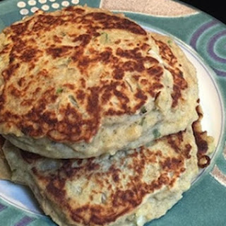 Potato Pancakes.