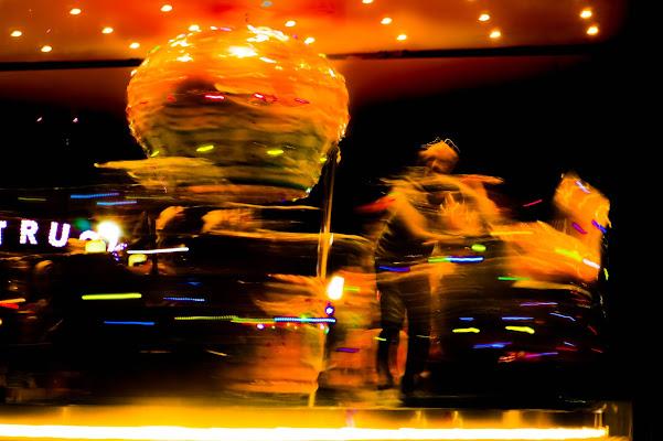 Ghost Carousel di DoctorFrank28