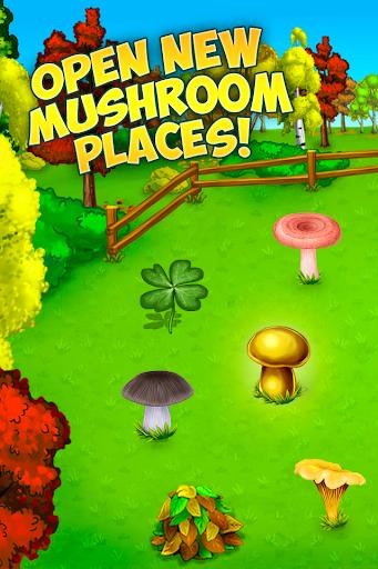 Code Triche Forest Clans - Mushroom Farm apk mod screenshots 3