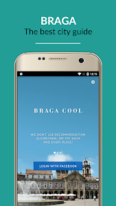 Braga Cool: best travel guide screenshot 0