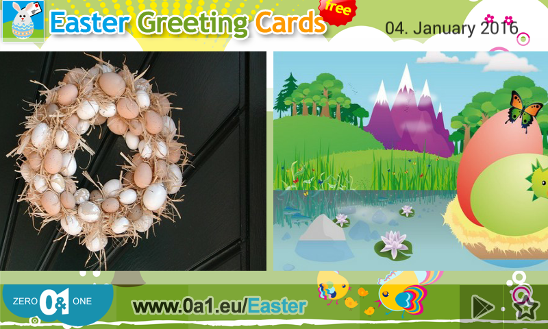 Happy Easter Greeting Cards Android Apps on Google Play – Easter Greeting Cards