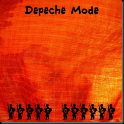 Depeche Mode - Agent Orange