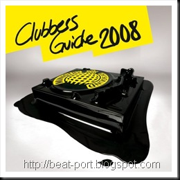Ministry Of Sound: Clubbers Guide 2008